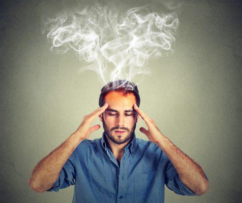 سوزش پوست سر | علت و درمان سوزن سر با داروی گیاهی و طب سنتی