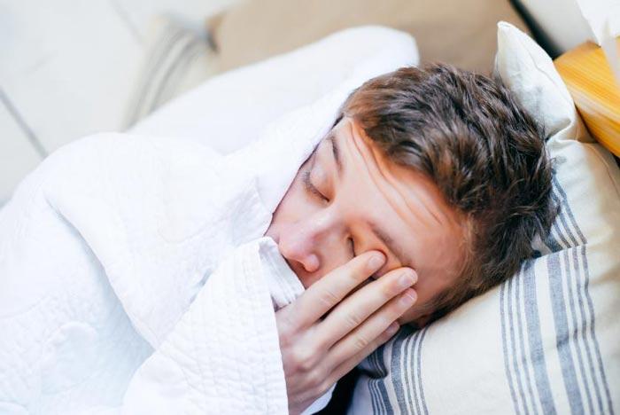 داروهایی که باعث خستگی و خواب آلودگی شما می شوند