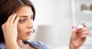درمان ناباروری زنان با طب سنتی, علائم ناباروری زنان